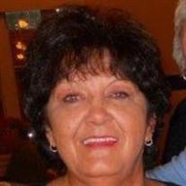 Linda Gail Greer