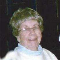Joyce Ann Moore