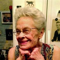 Gloria M. Hauser