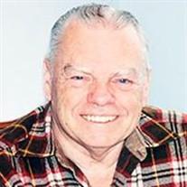 Keith L. Devereaux