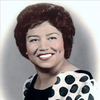 Francisca Reyes Segura