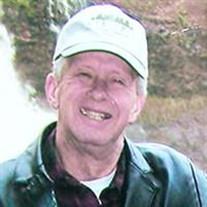 Ronald E.  'Ted' Hoeft