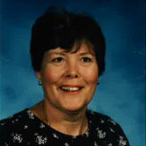 Betty Jane Chisholm