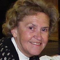 Margaret Slivka
