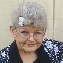 Mrs. Kathy Louise Gray