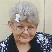Mrs. Kathy Louise Gray
