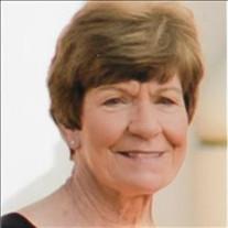 Louise Borges McGrew, RN, BSN, MSN, CNAA
