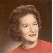 Winifred June Farris