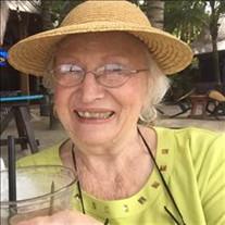 Ardeth Eugenia Gifford