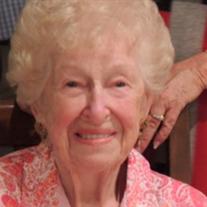 Margaret M. Malan