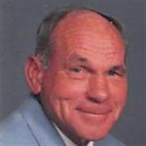 SSG Charles Weldon Causey (Ret.)