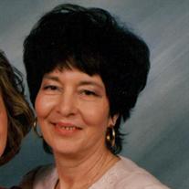 Elizabeth Ann Cochran