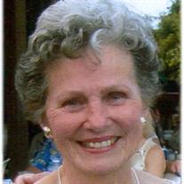 Mary Bentley