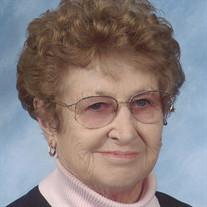 Mary Ann Thoma