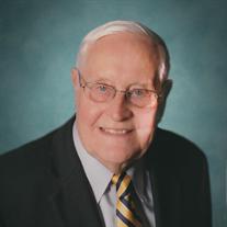 Baxter Erwin Dollar Jr.