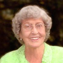 Lorna Marie Anderson