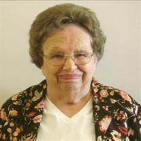 Hazel Marie Squire