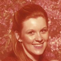 Ms. Sharon E. McQuiston Langley