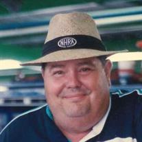 Vernon Heinsohn
