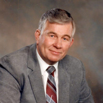 Donald G. McNamara