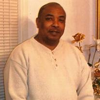Don  Albert Ricardo Chisholm