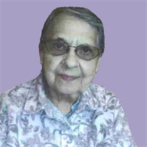 Joan F. King
