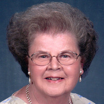 Mrs. Pauline Harp Tracey