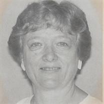 Anna Helen Gadomski