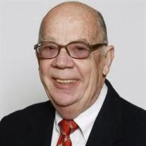 Stephen Boyer Richardson