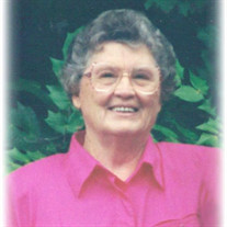 Lillie Pearl Harris