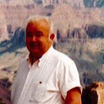 "James Author  ""Buck"" Lowery"