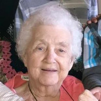 Betty Ann Elrod