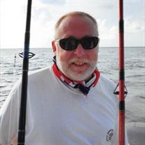 Trevor G. Jones