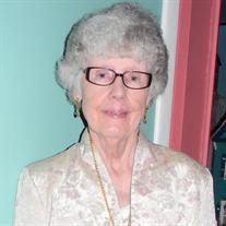 Doris Mae Plumley
