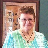 Doris Ann Kisling