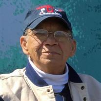 Bruce W. Hostetler