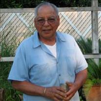 Angel G. Atilano