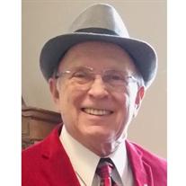 Rev.  Cecil E. Campbell