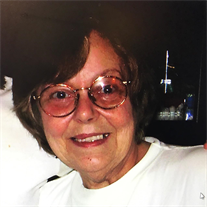 Jeanne Carol Kornacki of Selmer, TN