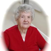 Mrs. Mary D. Pelfrey
