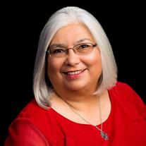 Criselda Alvarado