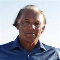 Paul Edward Verdin Sr