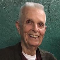 Dean Walter Spencer, Sr.