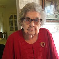 Rosemary Bloedow
