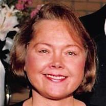 Linda Diane Reed