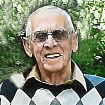Charles Melvin Douglas