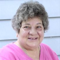 Mary Payne