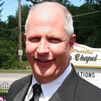 Steven J. Bakos
