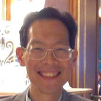 CLIFFORD C. HAO