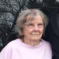 Dorothy E. Bengel